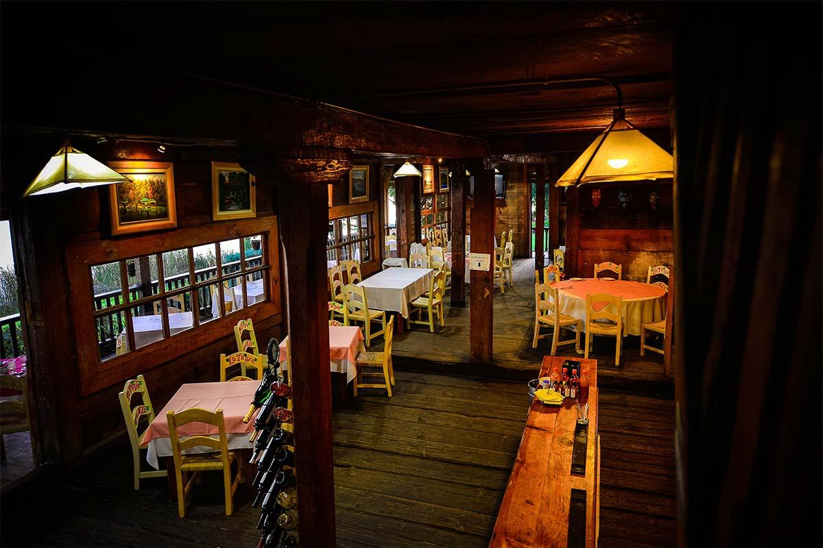 La Troje de Ala Restaurante